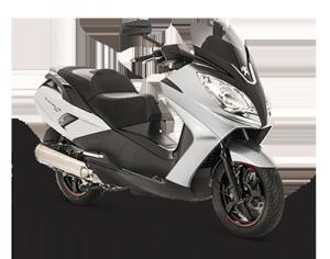 Assurance moto hivernage suspension hiver